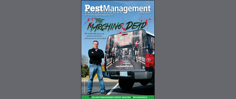 Pest Management Professional